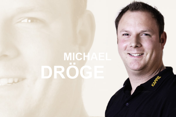 Michael Dröge
