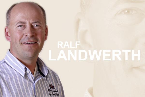 Ralf Landwerth