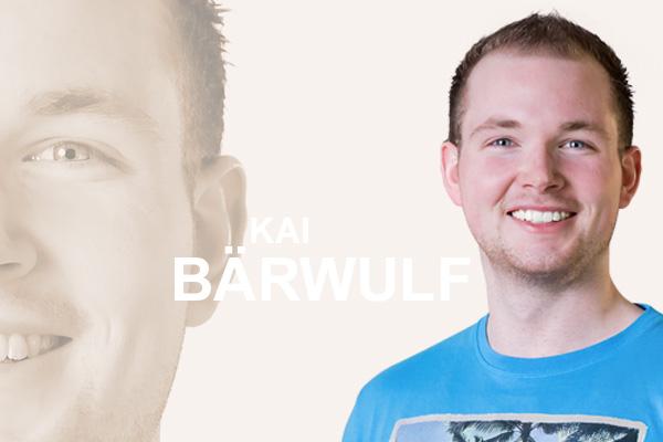 Kai Bärwulf